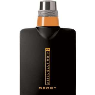ML High Intensity Sport Cologne Spray