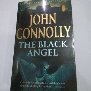 The black Angel
