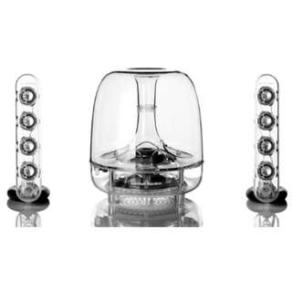 HARMAN KARDON MULTIMEDIA SPEAKER SOUNDSTICKS