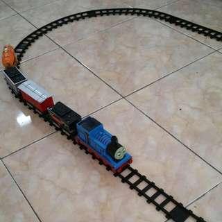 Kereta Railway Thomas