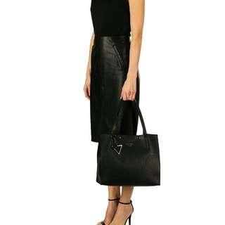 SALE Guess Kinley Caryall tote bag