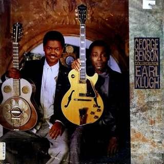 George Benson Vinyl Record