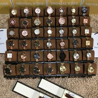 SALE Michael Kors Watches