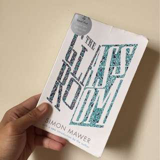 English Novel: The Glassroom