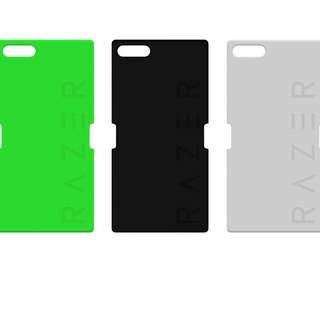 RAZER PHONE WORD CASE - Green only
