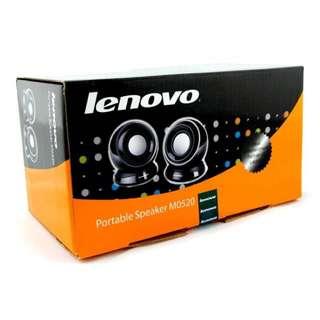 Lenovo portable speaker (M0520)