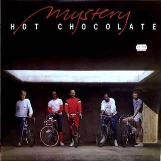 Hot Chocolate Vinyl Record