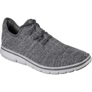 Men's Mark Nason Skechers Whitley Slip-on Sneaker Grey Synthetic