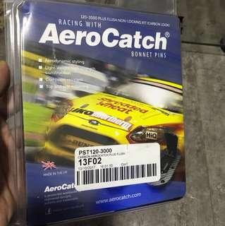 Aerocatch, aero catch , swift, evo, wrx, gtr, sti