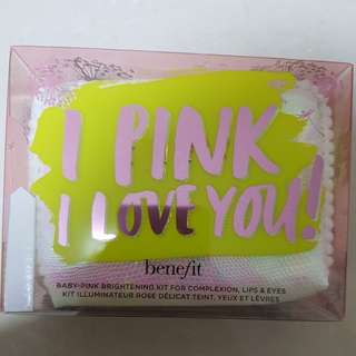 Benefit Cosmetic - I pink I love you kit