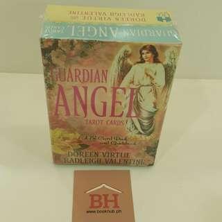 Guardian Angel Tarot Cards by Doreen Virtue