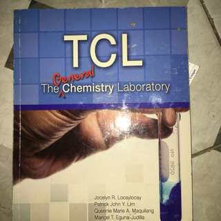 TLC book For CIC