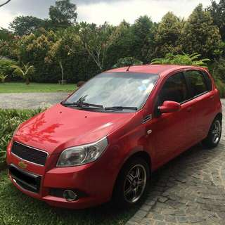 Last minute CNY cheap deals car rental Toyota Altis sedan mpv available