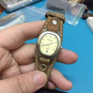 fossil working 不议价