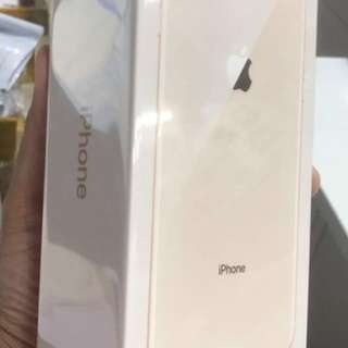 Iphone 8plus 64gb Silver Rm3250