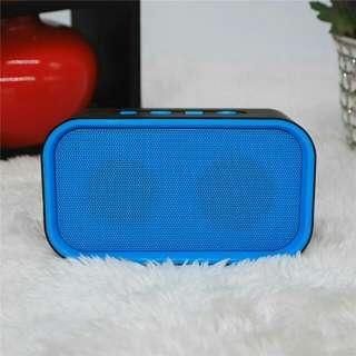 H-977 mini bluetooth speaker