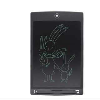 LCD液晶手寫板 繪圖 塗鴉 電子黑板