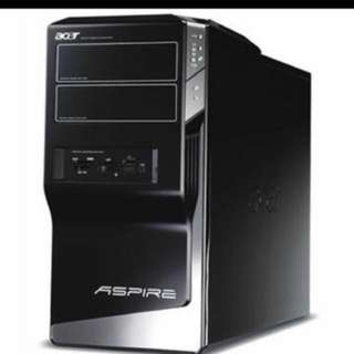 Acer CPU For Sale