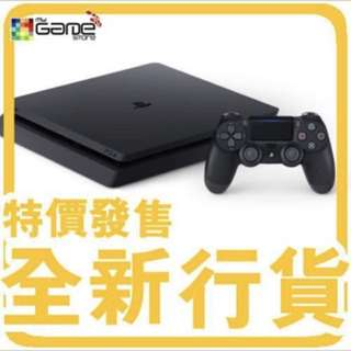 myGame Store PS4 playstation 4 Console 500GB