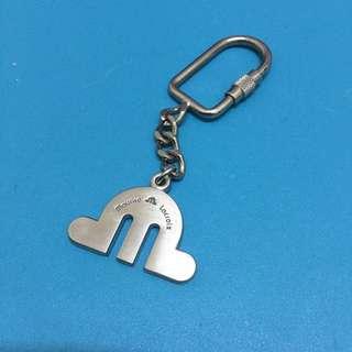 mouice locroix 钥匙扣