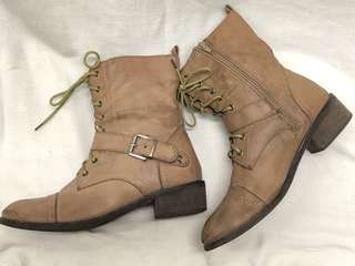 Aeropostale Ankle Boots