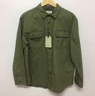 Zara Boys Shirt