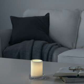 Ikea candle lamp/lampu lilin