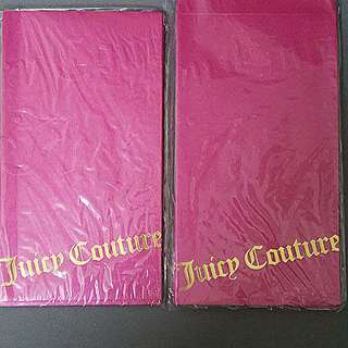 CNY Juicy Couture Red Packets/Ang Pows
