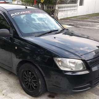 PROTON SAGA BLM 1.3cc Auto below market