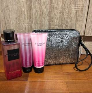 Victoria's Secret Bombshell Set