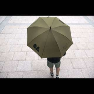 CARHARTT 雨傘