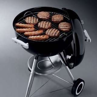 Weber Grill 18""