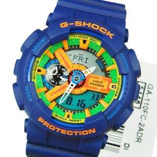 G-shock WR208AR