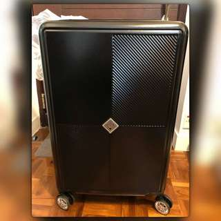 NEW Antler Luggage Medium size - expandable