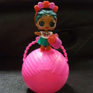 LOL surprise doll - Coconut Q.T.
