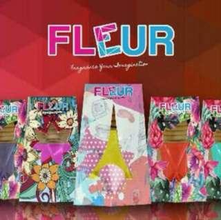 Fleur air freshener