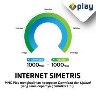 internet unlimitted mnc play media
