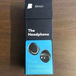 Bragi Headphone (FREE COMPLY FOAMTIPS)