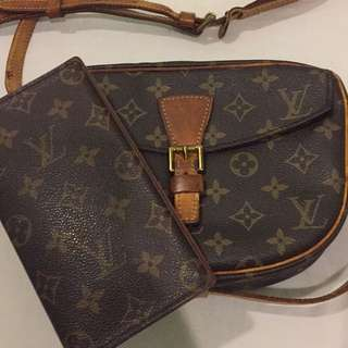 LV Combo Sales