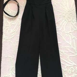 Michael Kors jumpsuit size small
