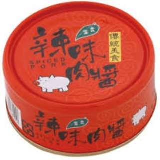 青葉辣味肉醬150g