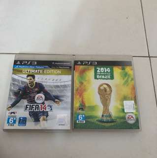 PS3 Games(special deal!)