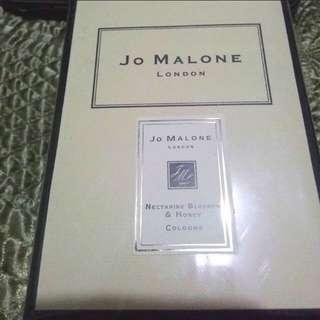 Jo Malone Nectarine