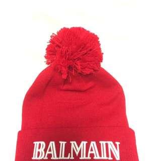 New Balmain hat