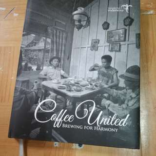 Coffee Table Book Indonesia