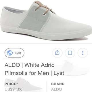 Aldo Adric Sneakers