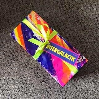 Lush Intergalactic gift set (price negotiable)