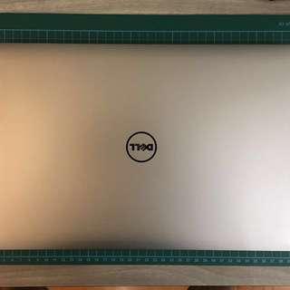 WTT/WTS Dell XPS 15 9550