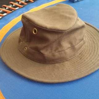 The Tilley Hempt hat