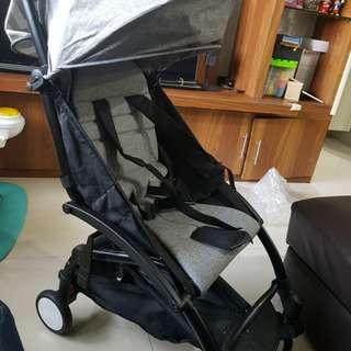 Baby / Toddler Stroller